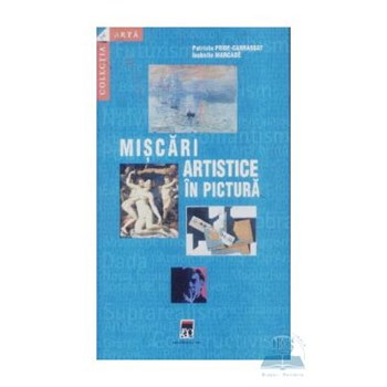 Miscari artistice in pictura 973-103-000-1