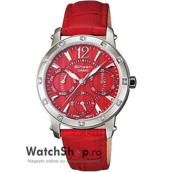 Ceas Casio SHEEN SHN-3012L-4ADR