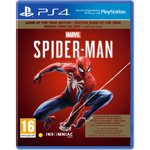 Joc PS4 Marvel`s Spider-Man GOTY