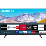 Televizor Samsung LED Smart TV UE65TU8072UXXH 163cm Ultra HD 4K Black