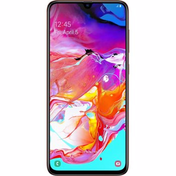 Samsung Galaxy A70 Blue DS SM-A705FZ