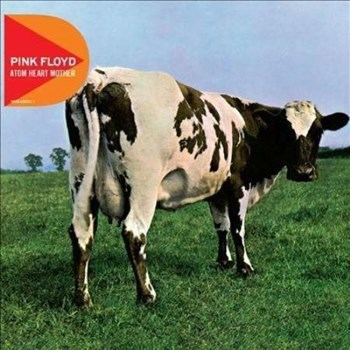 Atom Heart Mother ( 2011 - Original Recording Remastered)