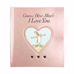 Guess How Much I Love You Blush Sweetheart Edition, Hardcover