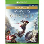Assassins Creed Odyssey Gold Edition - Xbox One