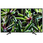 Televizor LED Smart SONY BRAVIA KD-65XG7096, Ultra HD 4K, HDR, 164 cm