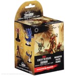 Miniaturi Dungeons & Dragons Icons of the Realms Eberron - Rising From the Last War Booster
