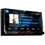Player Auto JVC KW-V420BT, 4x50W, USB, Bluetooth