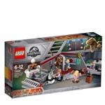LEGO Jurasic World - Velociraptor 75932