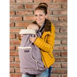 Protectie de Iarna Frosted Almond Taupe