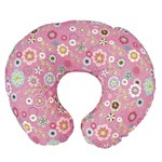 Perna alaptare Chicco Boppy 4 in 1, Wild Flowers