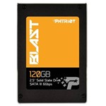 PBT120GS25SSDR Patriot SSD Blast 120GB SATA III 6Gb/s , Speed