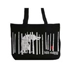 Tote Bag - The Little Red Riding Hood