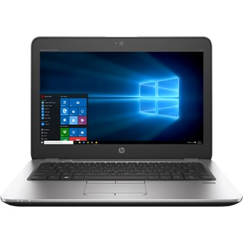 Notebook / Laptop HP 12.5'' EliteBook 820 G3, FHD, Procesor Intel® Core™ i5-6200U (3M Cache, up to 2.80 GHz), 4GB DDR4, 128GB SSD, GMA HD 520, FingerPrint Reader, Win 7 Pro + Win 10 Pro