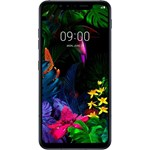 Smartphone LG G8s ThinQ, Octa Core, 128GB, 6GB RAM, Single SIM, 4G, 5-Camere, Mirror Black