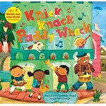 Knick Knack Paddy Whack [With CD (Audio)]: Chapter Book