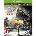 Assassins Creed Origins Gold Edition - Xbox One