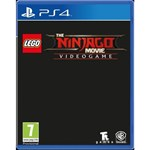 LEGO NINJAGO MOVIE - PS4 wbi4080055