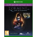 TORMENT TIDES OF NUMENERA D1 EDITION - XBOX ONE
