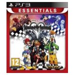 Joc consola Square Enix Kingdom Hearts HD 1.5 ReMIX Essentials PS3