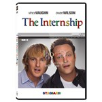 Stagiarii / The Internship Blu-Ray