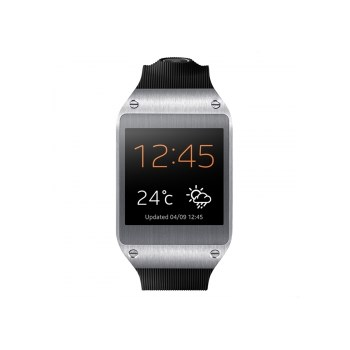 Samsung Galaxy Gear negru - Smartwatch