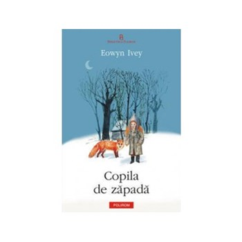 Copila de zapada (ebook)