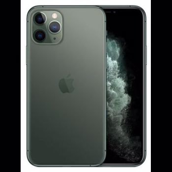 Telefon mobil Apple iPhone 11 Pro, 64GB, Verde