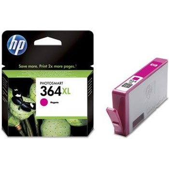 Cartus HP 364XL Magenta Photosmart D5460 750 pag hp-322078