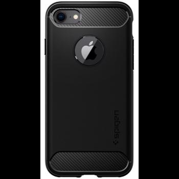 Carcasa Spigen Rugged Armor iPhone 78 042cs20441