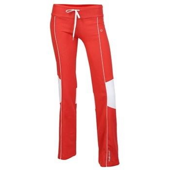 Pantaloni dama Babolat Club red