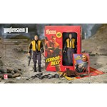 Joc Wolfenstein 2 The New Colossus Collector's Edition pentru PS4