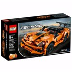 Chevrolet Corvette ZR1, L42093, Lego Technic