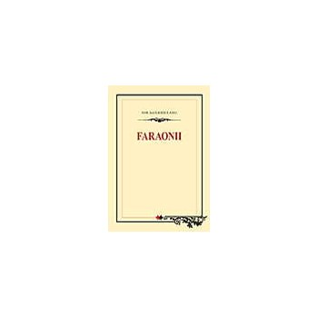 Faraonii (eBook)