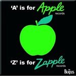 Magnet - A is for Apple