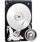 Hard disk notebook WD Black, 750GB, SATA-III, 7200 RPM, cache 16MB, 9.5 mm