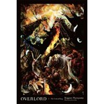 Overlord, Vol. 1 (light novel): The Undead King (Overlord, nr. 1)