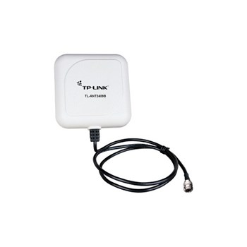 Antena TP-Link Directionala INTERIOR EXTERIOR 2.4GHz 9d N-type tl-ant2409b