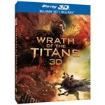 Furia titanilor / Wrath of the Titans (Blu Ray Disc)