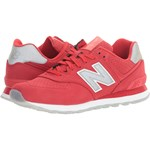 New Balance ML574v1 Culoarea Chinese Red/Chinese Red