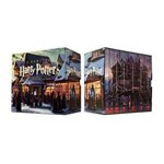 Special Edition Harry Potter Paperback Box Set 9780545596275