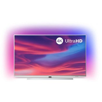 Televizor LED Philips 55PUS7304/12, 139 cm, Smart Android 4K Ultra HD