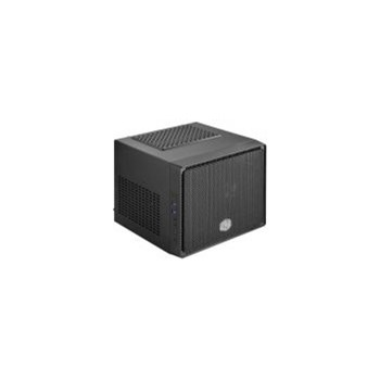 Carcasa PC case Cooler Master Elite 110 Mini ITX USB3, Water Cooling Support