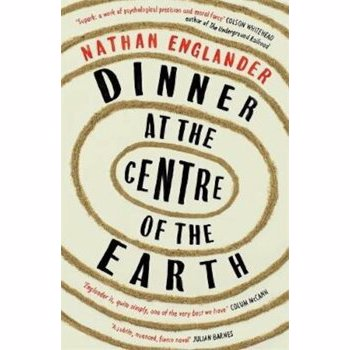 Dinner at the Centre of the Earth, Paperback