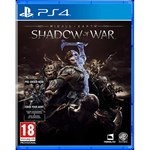 Middle Earth Shadow Of War - PS4 wbi4080049