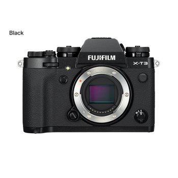 Aparat foto Mirrorless X-T3, 26 MP, 4K, Body