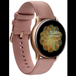 Smartwatch Samsung Galaxy Watch Active 2 40 mm Stainless steel Gold