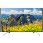 Televizor Sony KD65XF7596 UHD Android SMART LED, 164 cm