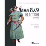Java 8 & 9 in Action, Second Edition, Paperback