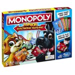 Monopoly Junior Electronic Banking 5010993466450