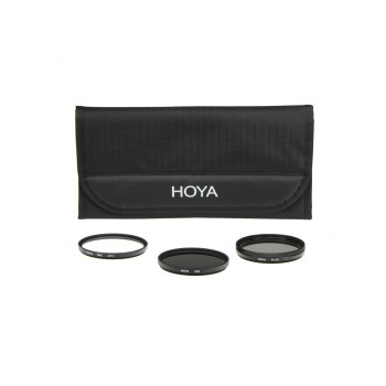 Filtru Hoya Set Introduction Warm 43mm